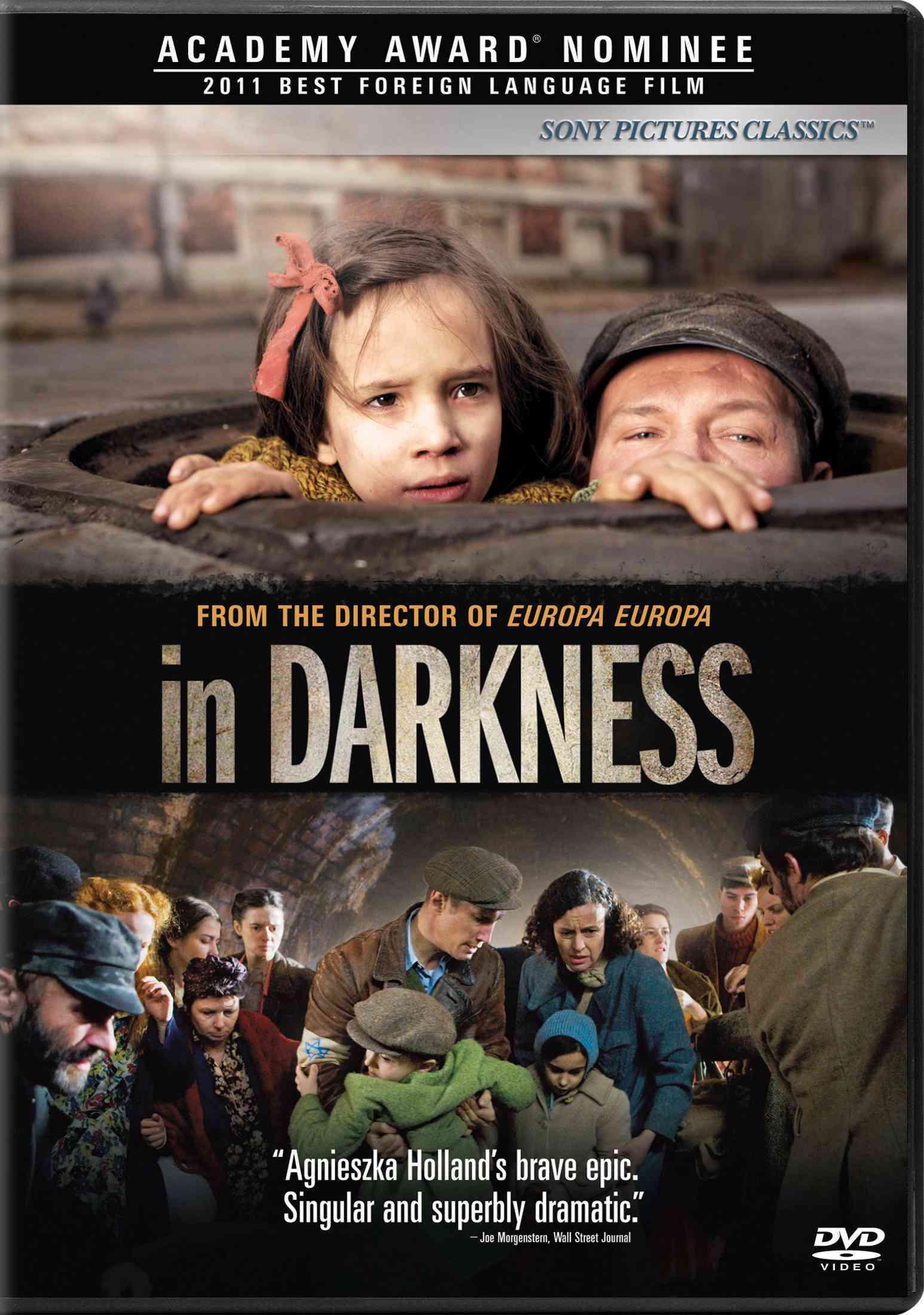IN DARKNESS BY WIECKIEWICZ,ROBERT (DVD)